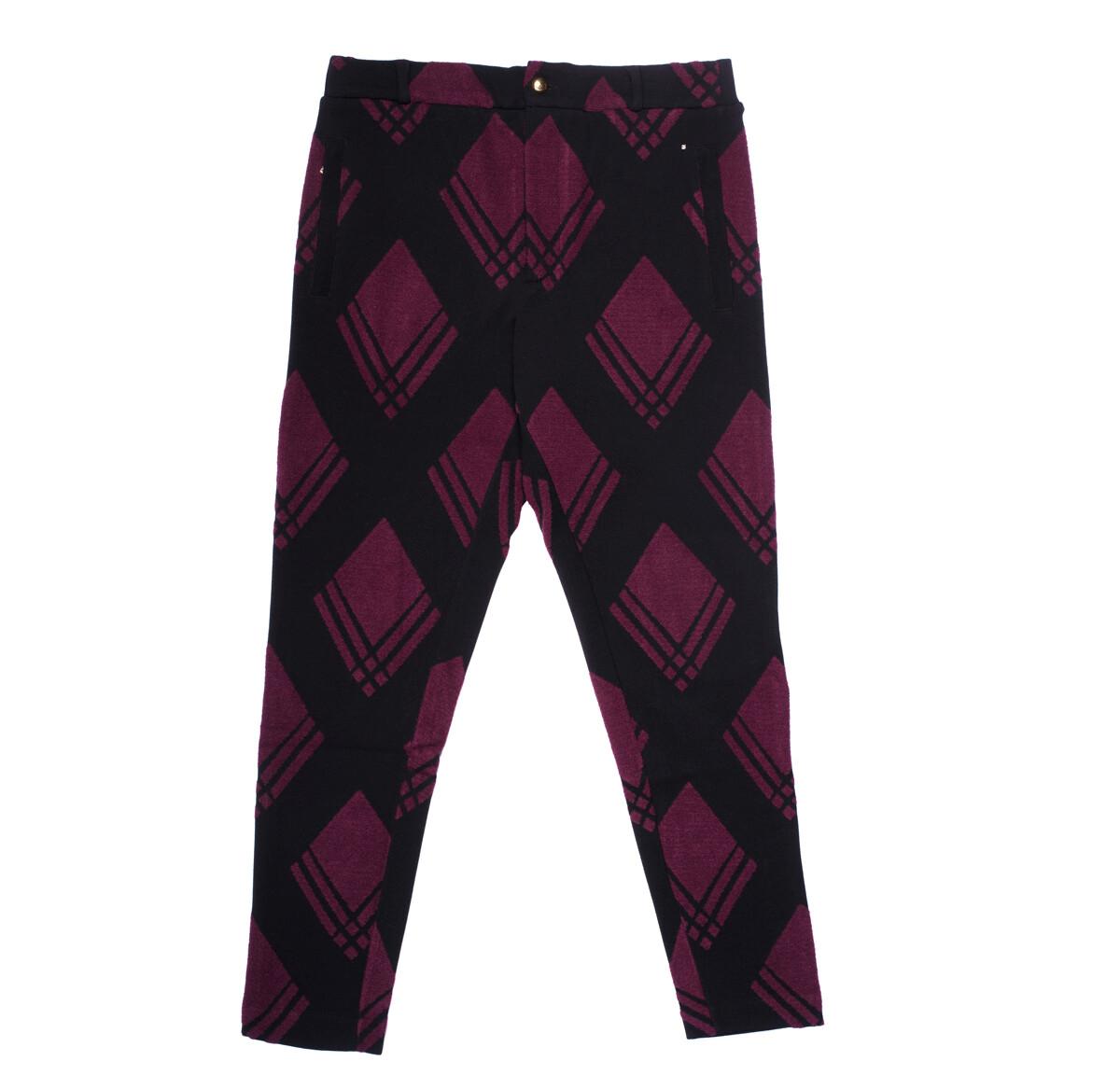 DIAMOND COGNOSCENTI (Pantalone)