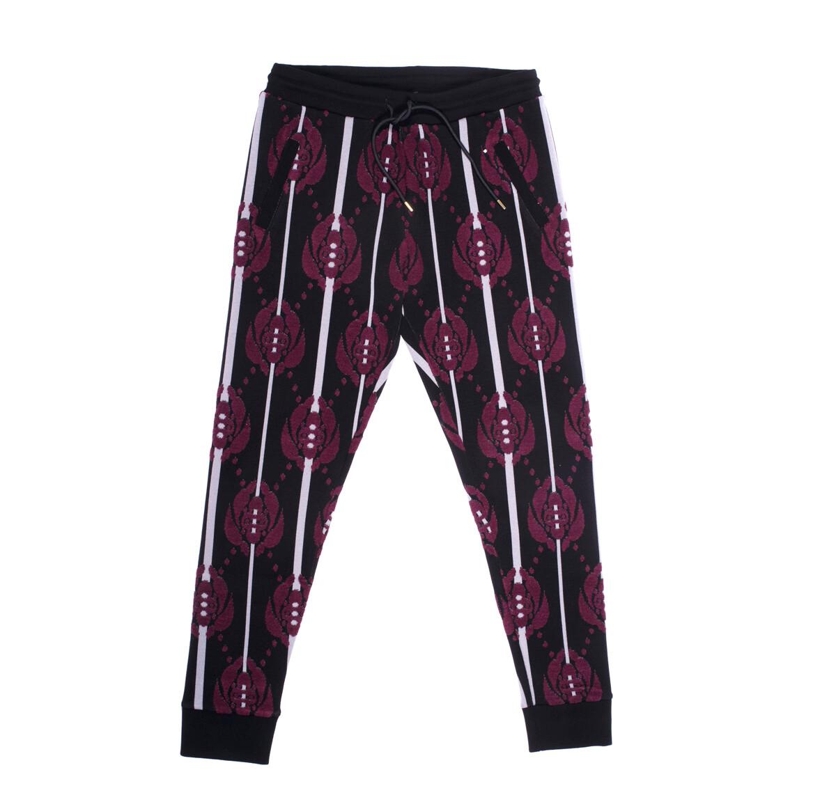 PURPLE COGNOSCENTI (Trouser)