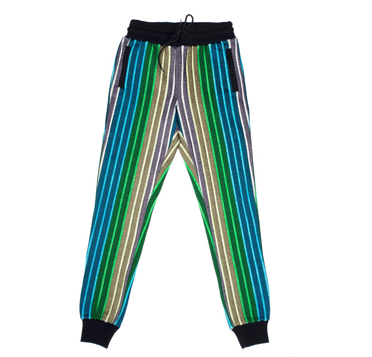 RADICAL GREEN (Trouser)