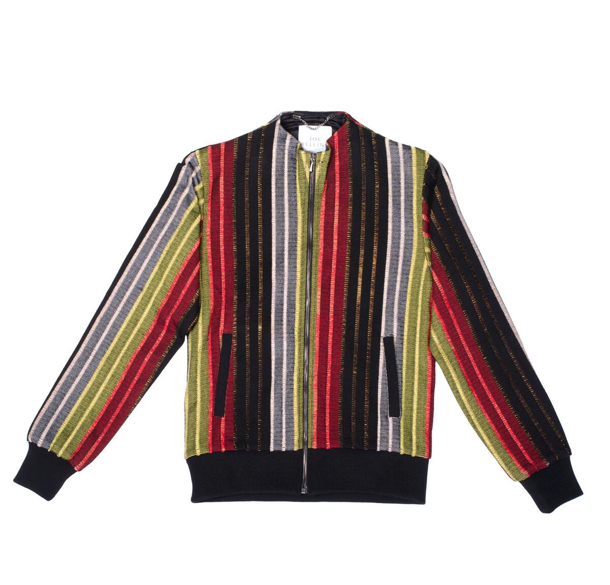 RADICAL RED (Jacket)