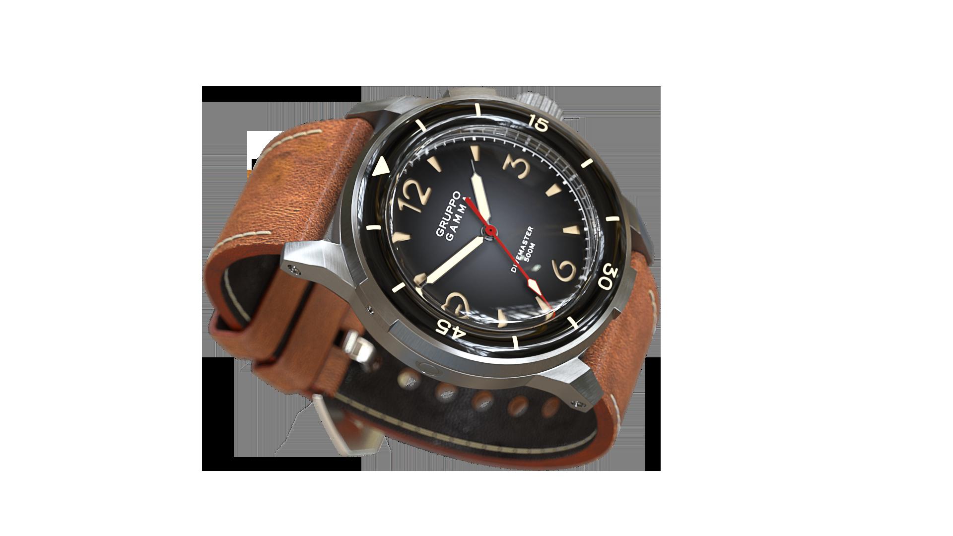 Divemaster DG-01 Preordine / Preorder
