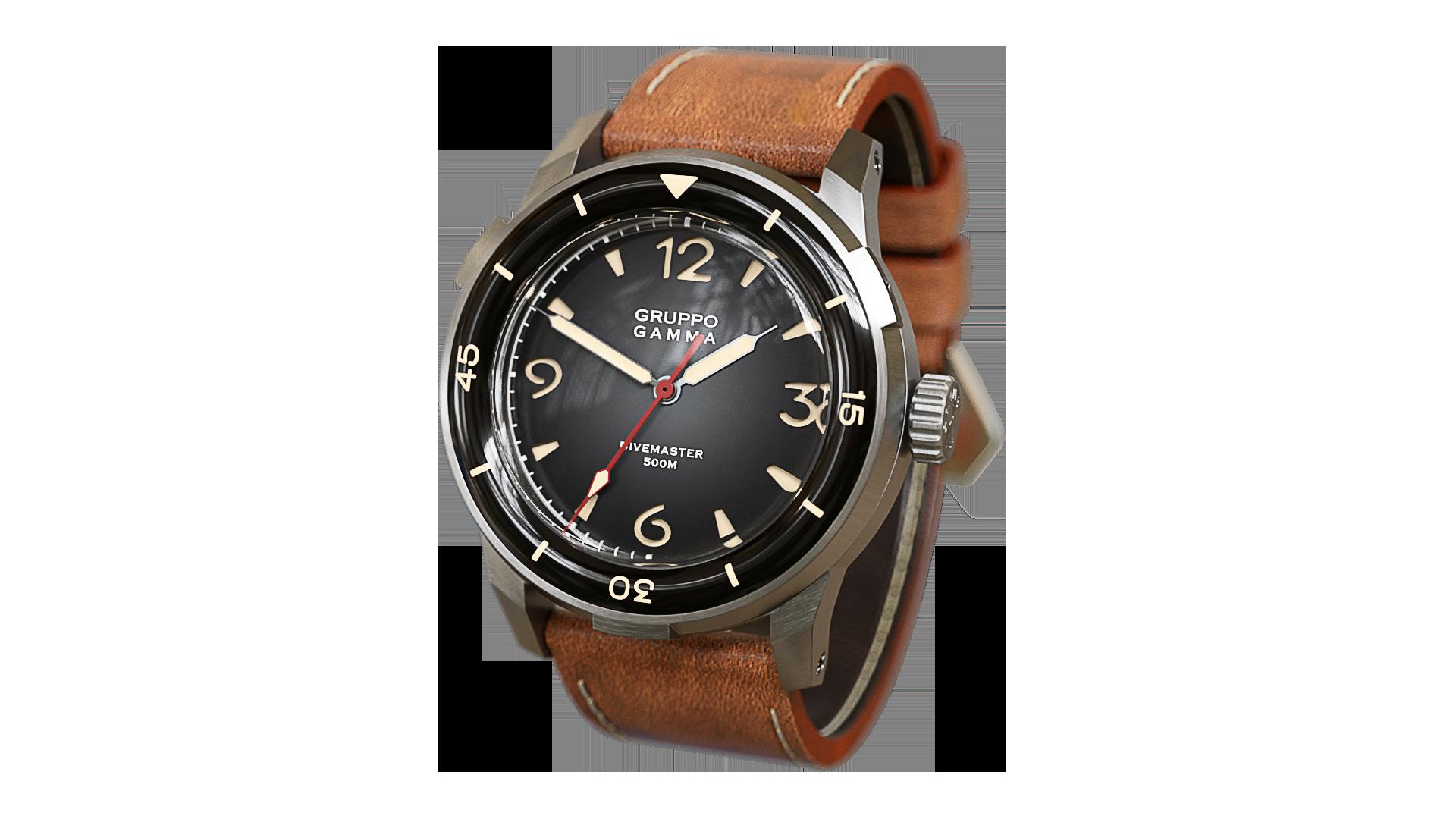 Divemaster DG-01 Preordine / Preorder 00043