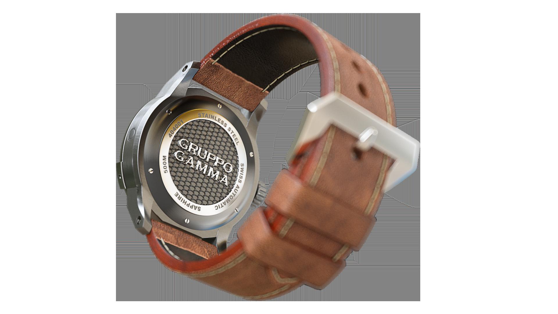 Divemaster DG-04 Preordine / Preorder