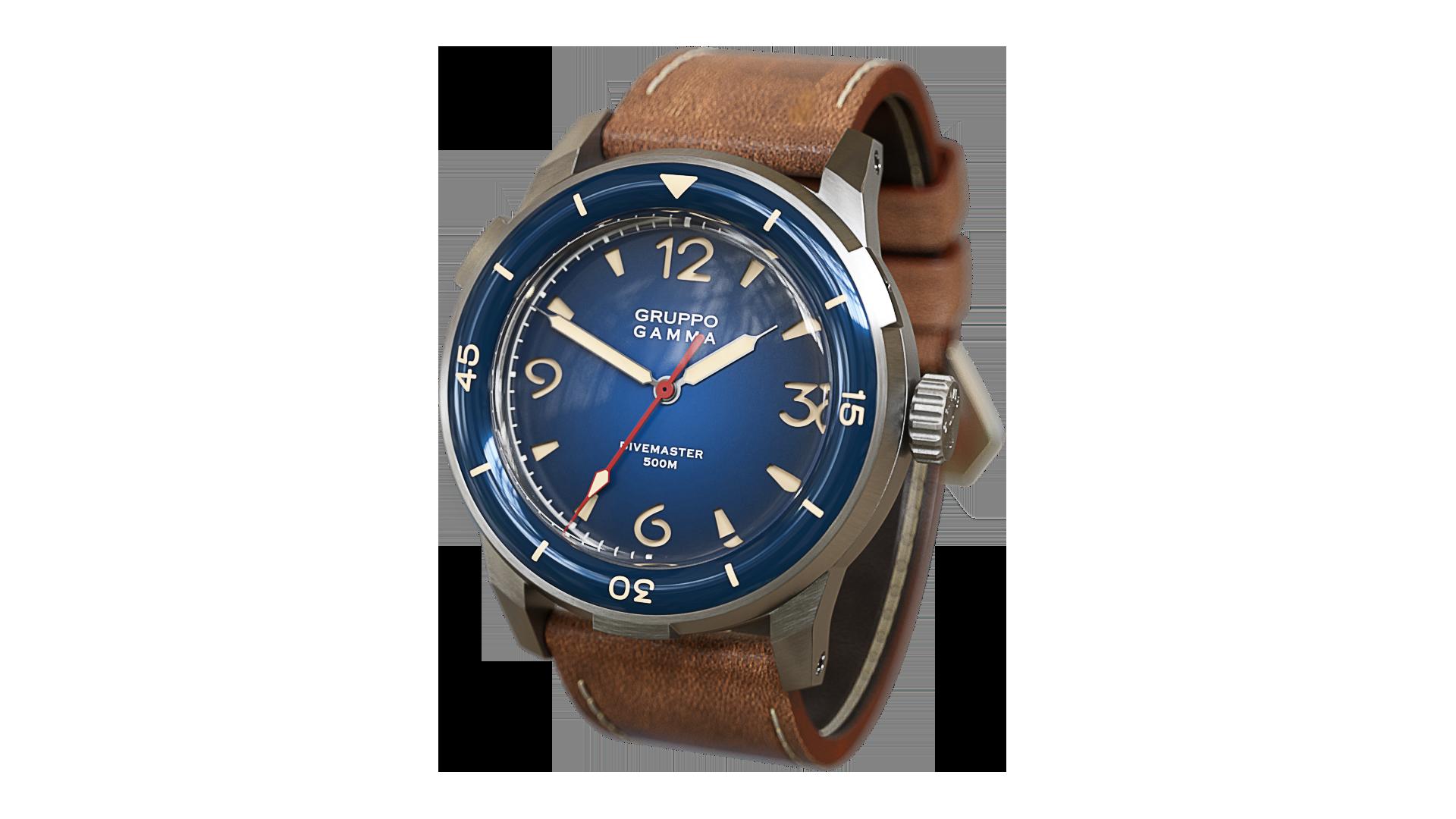 Divemaster DG-05 Preordine / Preorder 00047