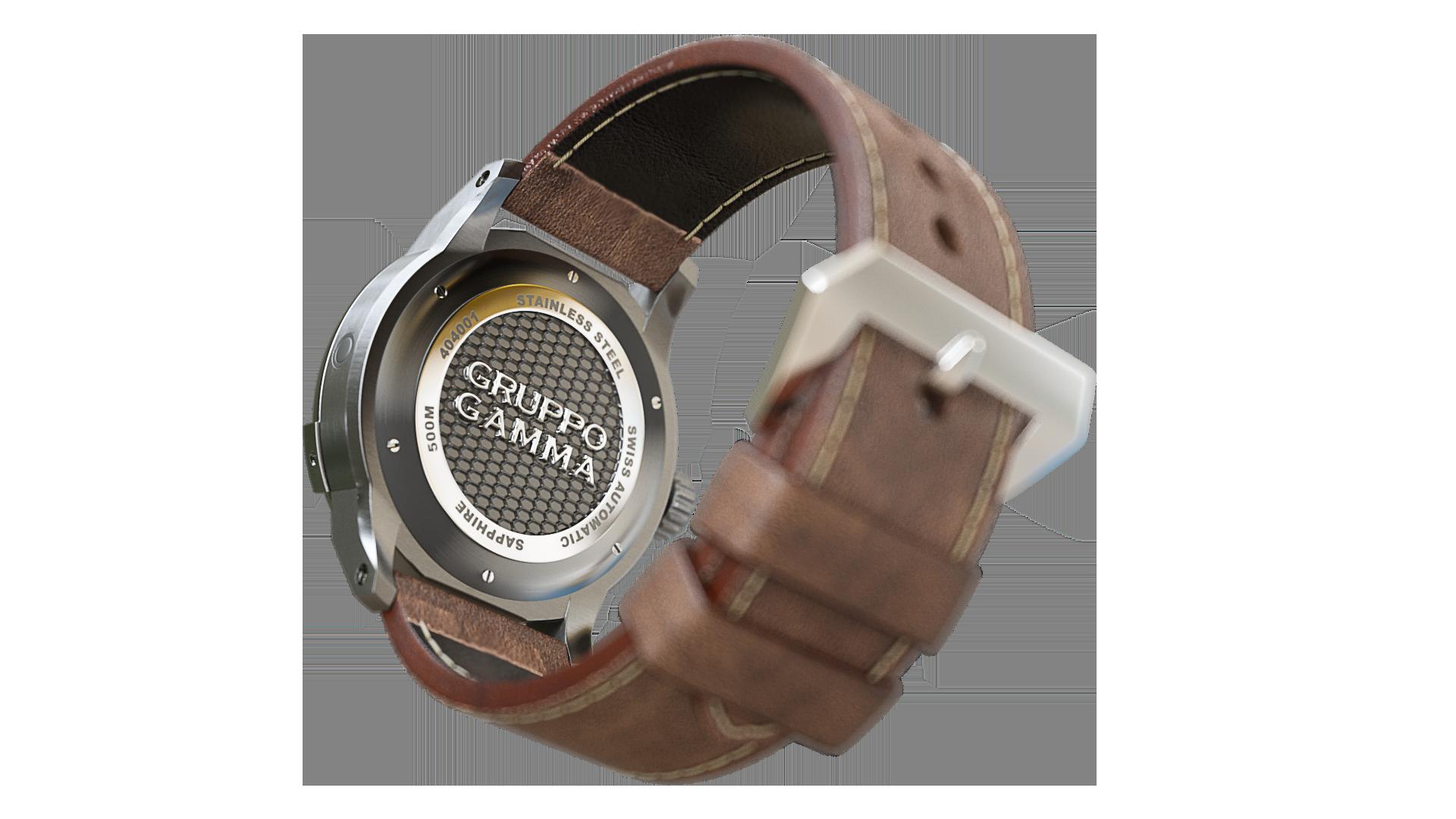 Divemaster DG-06 Preordine / Preorder