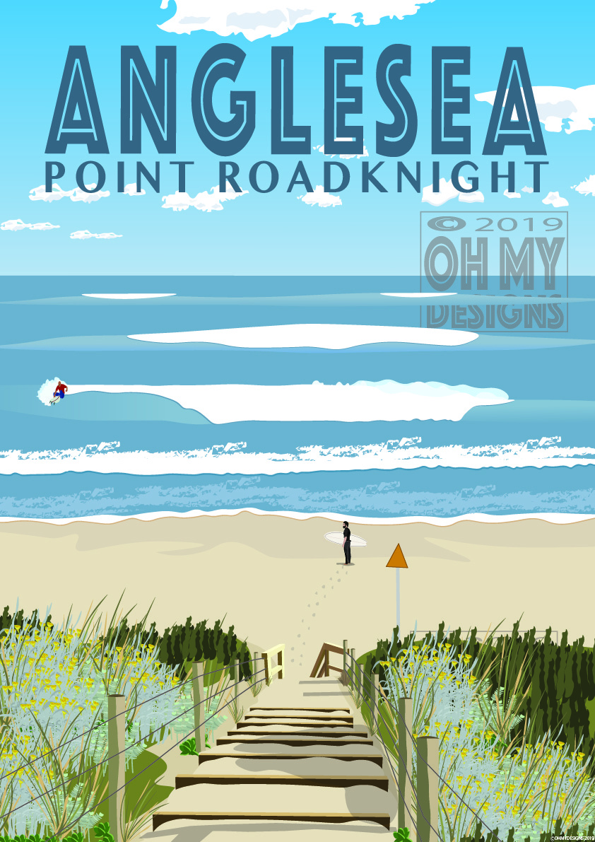 Anglesea-Point Roadknight AN-PR