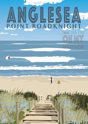 Anglesea-Point Roadknight