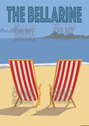 Bellarine - Beachchairs