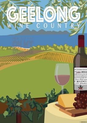 Geelong - Wine Country