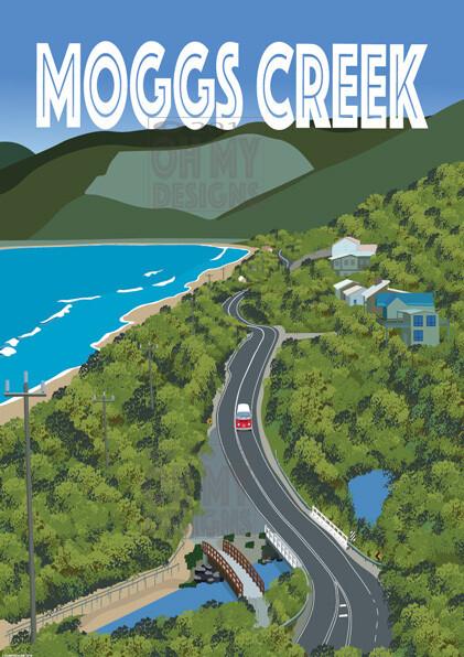 Moggs Creek