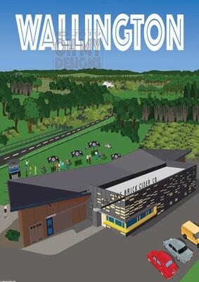 NEW! Wallington Victoria