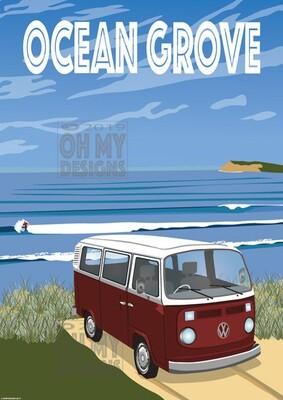 NEWEST! Ocean Grove - VW