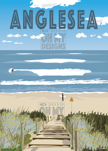 Anglesea-Surf