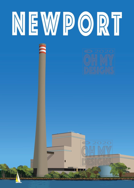 NEWEST! Newport
