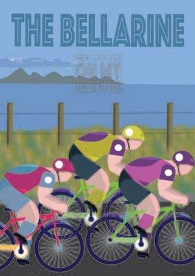 Bellarine - Cycling