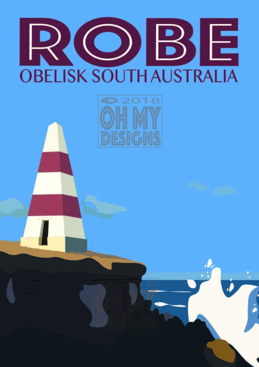 Robe - Obelisk RO-OB