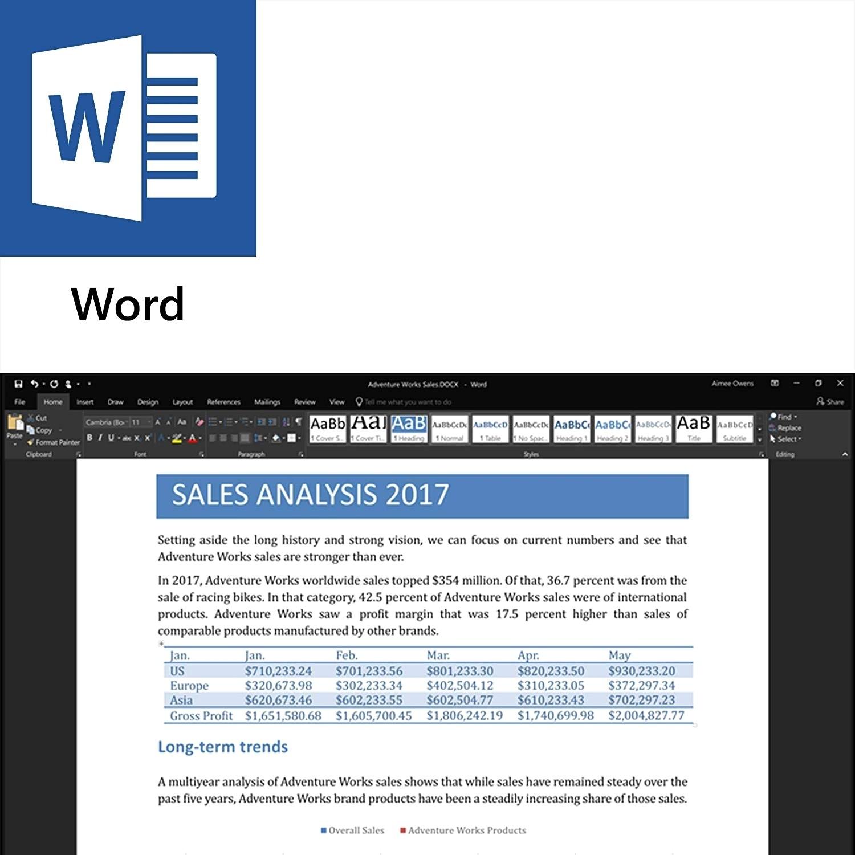 Microsoft Office 2019 Professional Plus Key 1PC Lifetime
