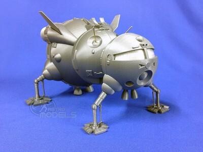 Starbug Spacecraft Model Kit - 11