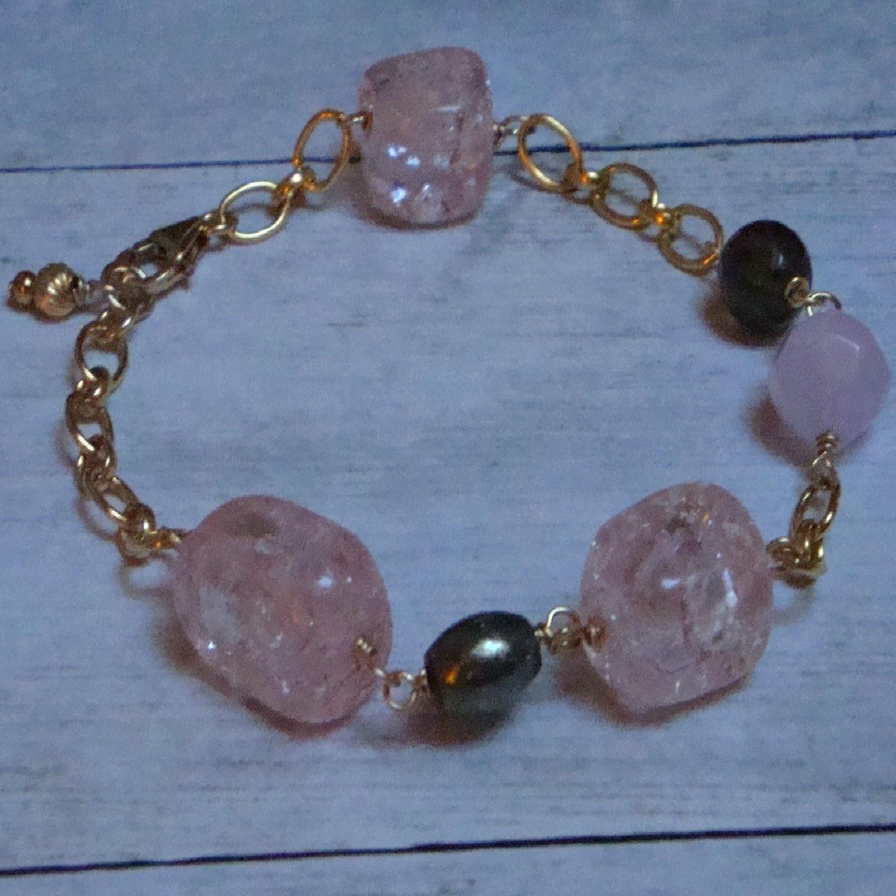 Tiffany Gold Filled Bracelet