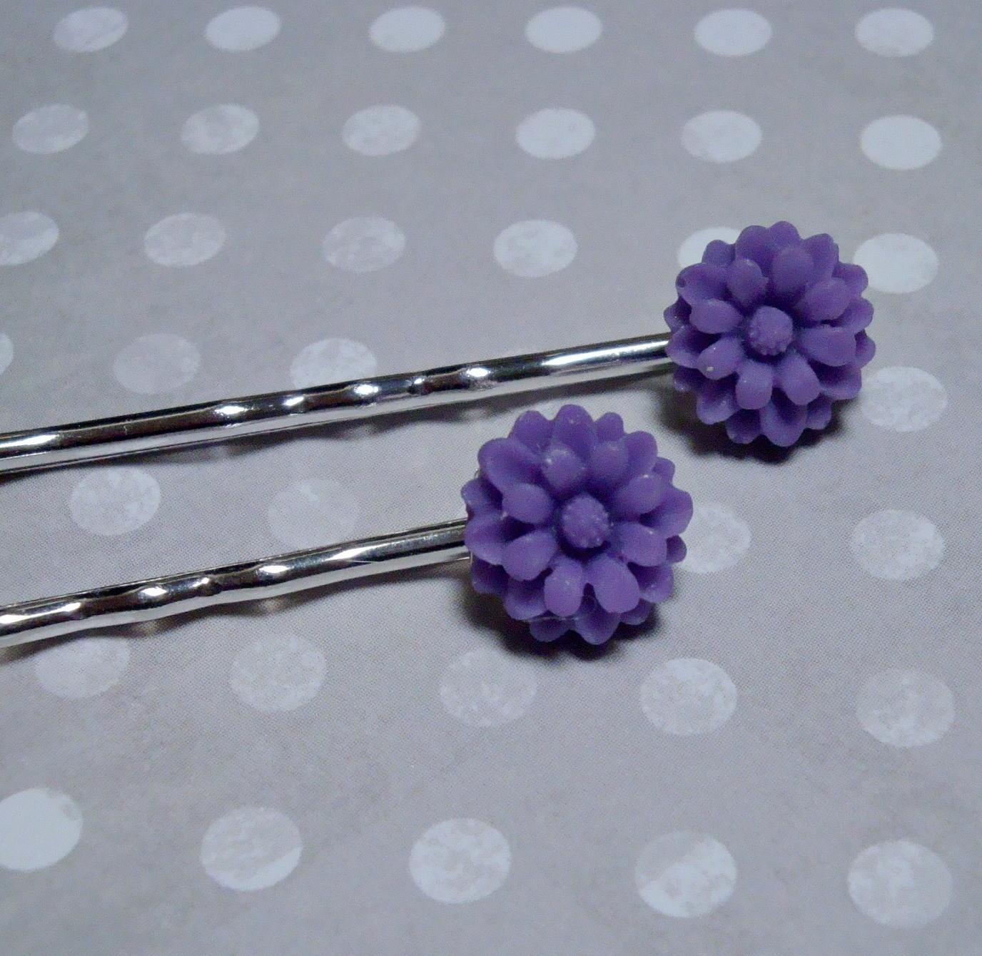 Lollipop Bobby Pin Set