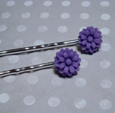 Lollipop Bobby Pin Set