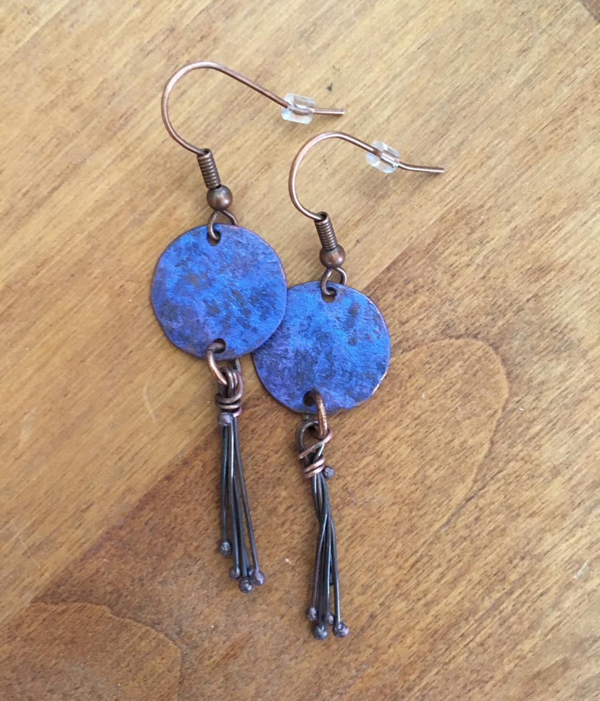 Jorie Earrings