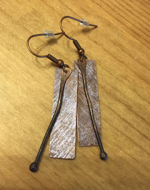 Leslie Earrings