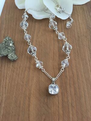 Gabriella Bridal Necklace