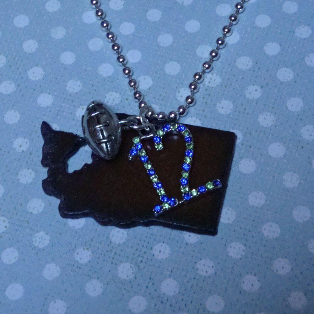 Washington 12 Necklace