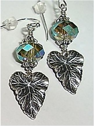Cerese Earrings