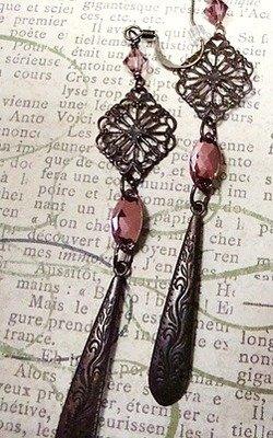 Janessa Earrings