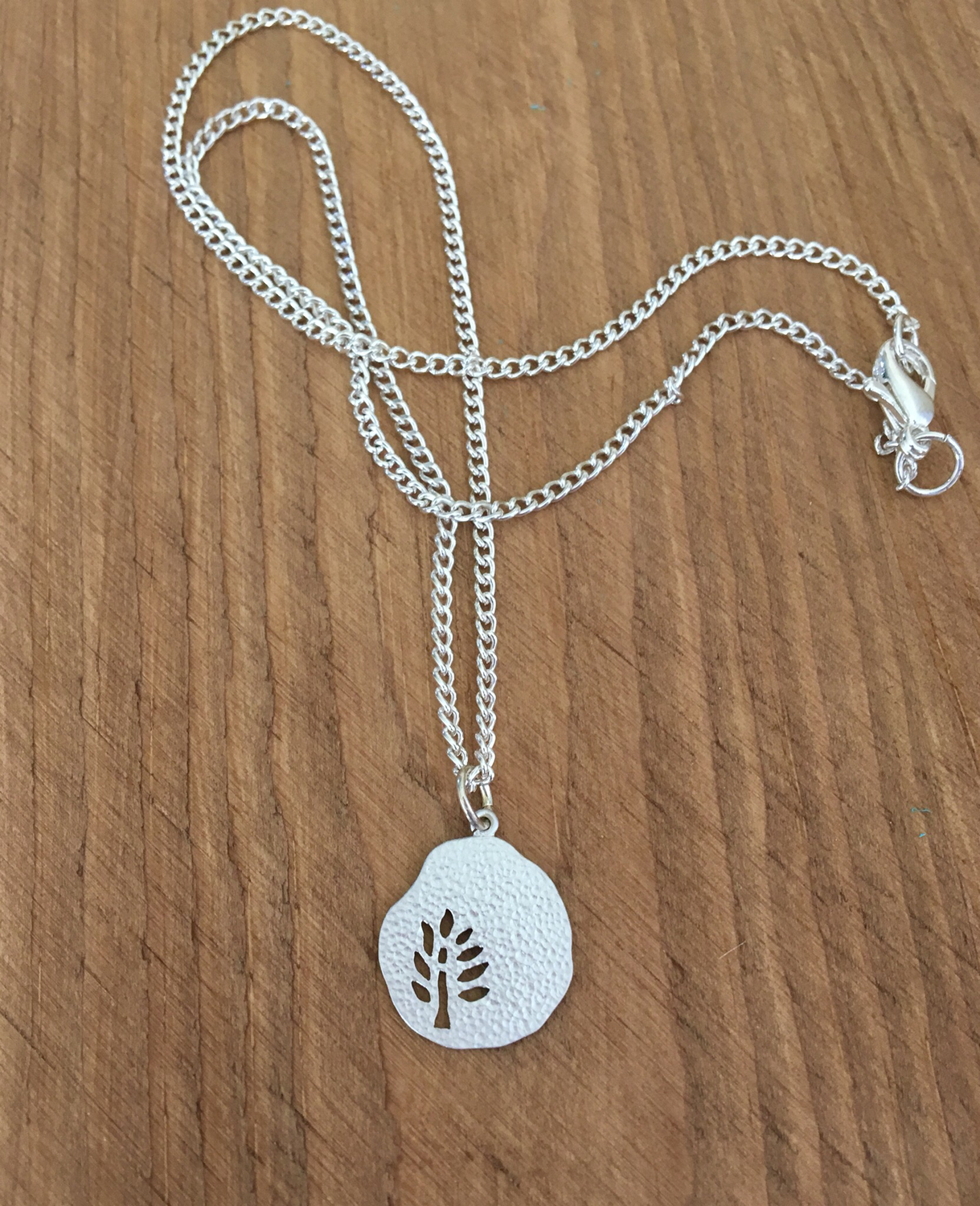 The Aspen Necklace