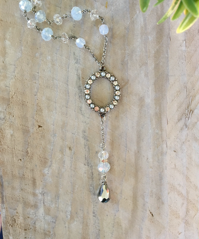 Desiree Necklace