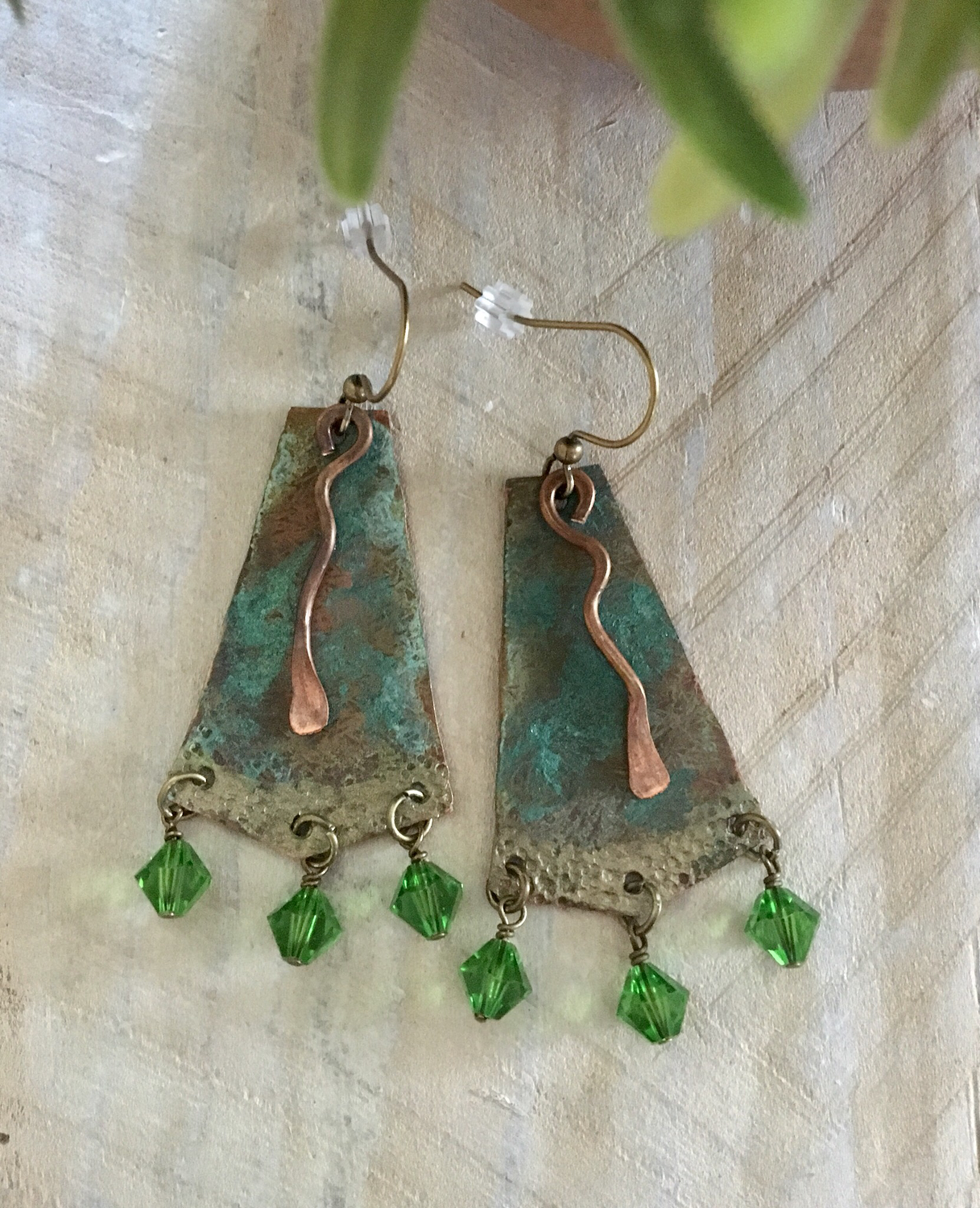 Mallory Earrings