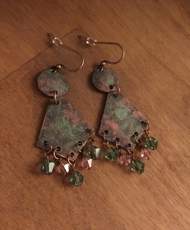 Charity Earrings