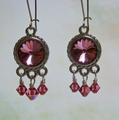 Calypso Elite Earrings