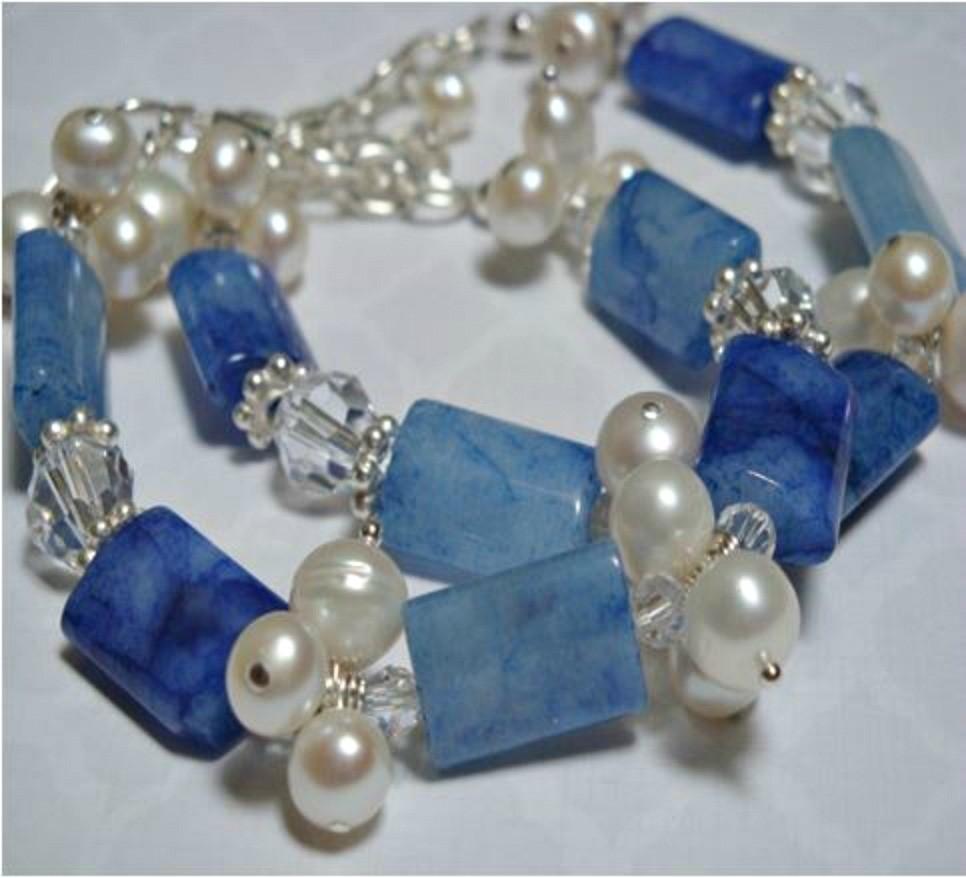 Avalon Sterling Bracelet