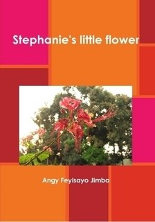 Stephanie's Little Flower