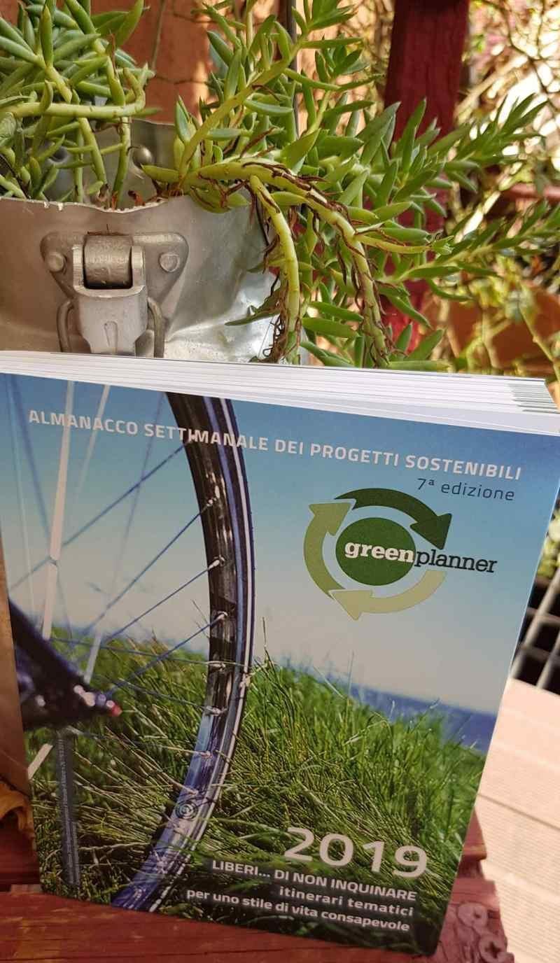 Green Planner 2019
