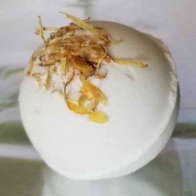 Lemongrass E.O. Bath Bomb