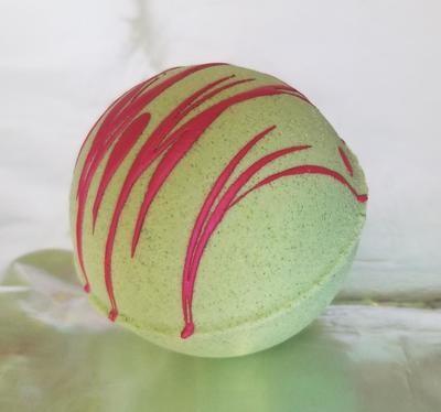 Melon Ball Fizz Bath Bomb