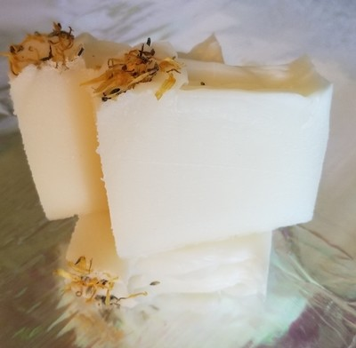 100% Coconut Oil Soap Bar