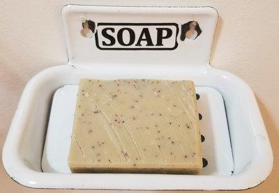 Eucalyptus E.O. Gardening Soap