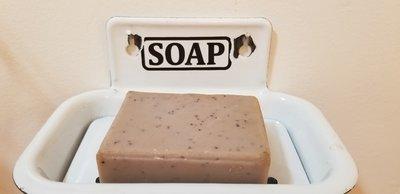 Lavender E.O. Gardening Soap