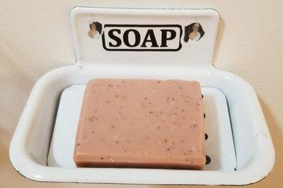 Rose Gardening Soap