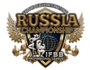IFBB Pro League International Russia Championship