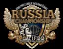 IFBB Pro League International Russia Championship