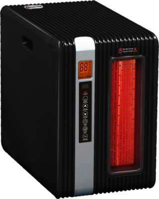 pureHeat Heater & Air Purifier