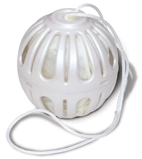 Crystal Bath Ball