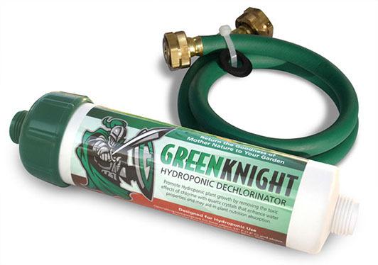 Green Knight GK-1